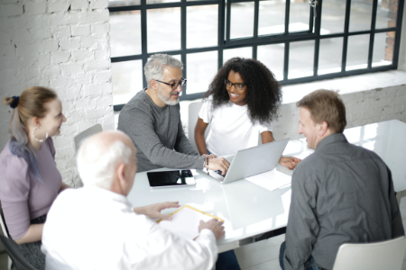 addressing age discrimination in the workplace