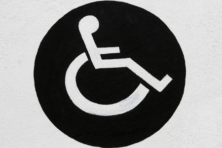history of disability discrimination in the workplace