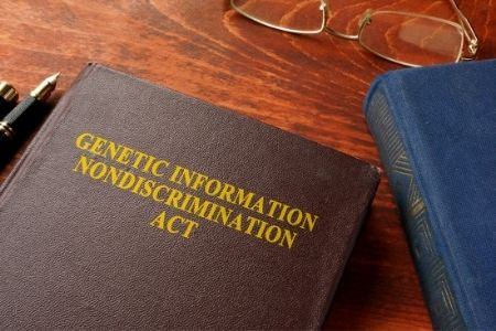 genetic information discrimination federal laws