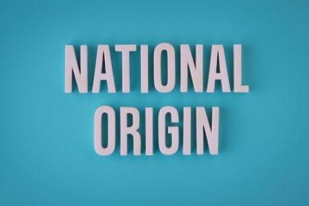 real examples of national origin discrimination