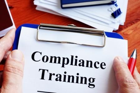 anti-harassment compliance training